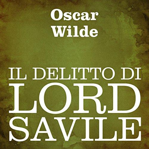 Il delitto di Lord Savile  Audiolibri