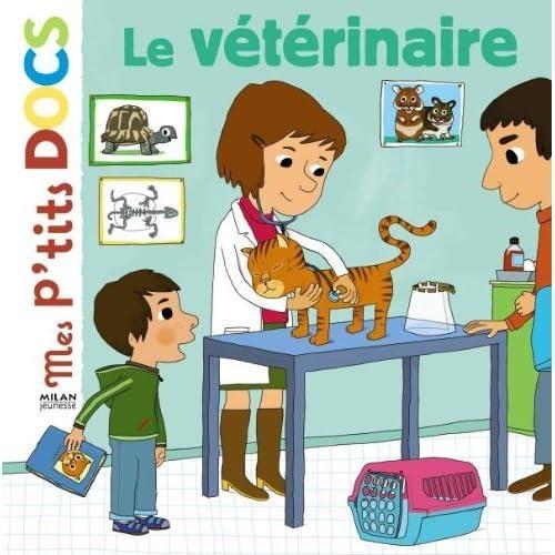Le vétérinaire de Hélène Convert ( 2 février 2011 )