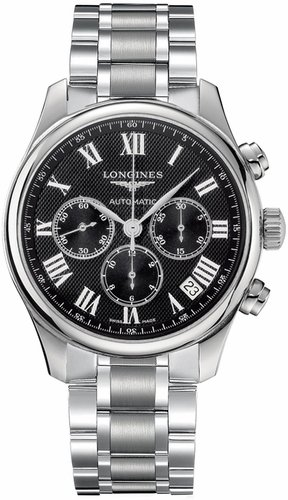 Longines Master Collection Gents XL L2.693.4.51.6
