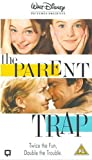 The Parent Trap [VHS] [Import anglais]