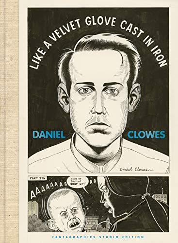 Daniel Clowes: The Fantagraphics Studio Edition
