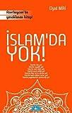 Islamda Yok: Azerbaycan' da Yasaklanan Kitap !