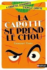 """Afficher """"La carotte se prend le chou"""""""