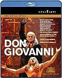 Don Giovanni, de Wolfgang Amadeus Mozart (Royal Opera House, Covent Garden 2008) [Blu-ray] [Import italien]