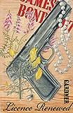 Licence Renewed (John Gardner's Bond series Book 1)