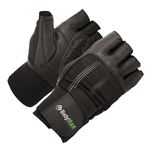 Bodymax Contest Weight – Weight Lifting Gloves