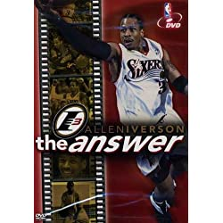 Nba: Allen Iverson - The Answer [Reino Unido] [DVD]