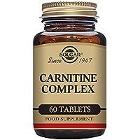 Solgar Carnitin-Komplex Tabletten preisvergleich bei billige-tabletten.eu