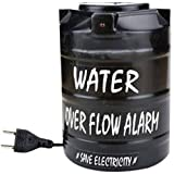 #8: Gadget Deals Water Tank Overflow Alarm