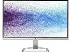 HP 22es Display 54.6 cm, 21.5 Inch THINNEST IPS LED Backlit Monitor