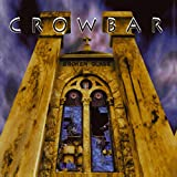 Songtexte von Crowbar - Broken Glass