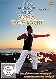 Yoga Tag & Nacht - Vom aktivierenden Sonnengruß zum entspannenden Mondgruß