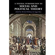 Textual Introduction to Social and Political Theory