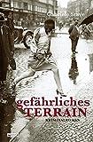 Gefährliches Terrain: Kriminalroman (berlin.krimi.verlag)