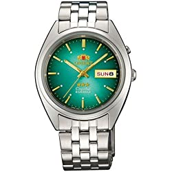 Orient 3 Star Automatic FEM0401TF9 Men's Watch