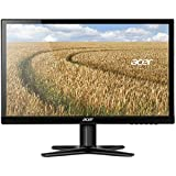 Acer UM.QG7AA.002 G247HYL 23.8 Inch LED LCD Monitor - 16:10 - 4 Ms - 1920 X 1200 - 16.7 Million Colors - 250 Nit - 100,000,000:1 - WUXGA - Speakers - DVI - HDMI - VGA - Black - MPR II
