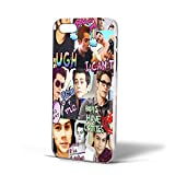 Dylan O'brien Photo Collage Fun Art for coque Iphone Case coque (coque Iphone 6 plus...