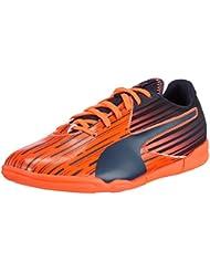 Puma Meteor Sala LT - zapatillas de fútbol de material sintético Unisex adulto