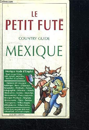 Le guide du Mexique