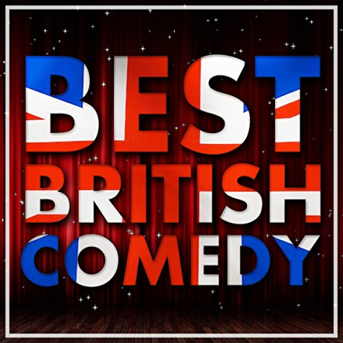 Best British Comedy