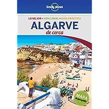 Algarve (Lonely Planet-Guías De cerca)