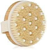Best Cepillos cuerpo seco - Dione Body Brush Cepillo para baño seco / Review