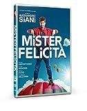 Locandina Mister Felicita'