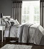 Catherine Lansfield Gatsby Double Bed Duvet Set