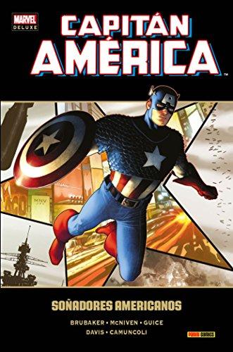Capitán América 14. Soñadores Americanos
