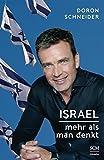 Israel - Mehr als man denkt - Doron Schneider