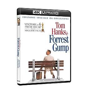 Forrest Gump (4K Ultra HD + Blu-Ray)
