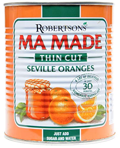 Hartley's Ma Made Seville Oranges Thin Cut 850g