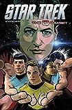 Star Trek Volume 9: The Q Gambit (Star Trek Ongoing Tp)