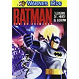Batman Series Animadas. Vol. 4:Secretos Del Héroe De Gotham