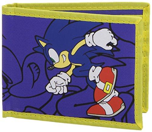 sonic-the-hedgehog-bi-fold-wallet