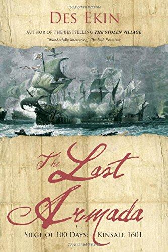 The Last Armada: Siege of 100 Days - Kinsale 1601