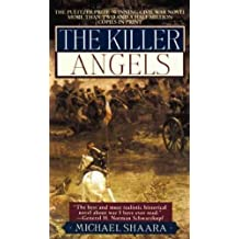 (The Killer Angels (Turtleback School & Library)) By Shaara, Michael (Author) Hardcover on (08 , 1987)