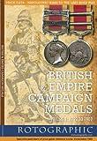 British & Empire Campaign Medals - Volume 1: 1793 to 1902 (British & Irish/Empire Campaign Medals)
