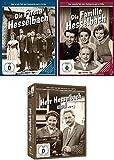 Hesselbach - Die komplette Kultserie (Die Firma Hesselbach, Famile Hesselbach & Herr Hesselbach und …) im Set - Deutsche…