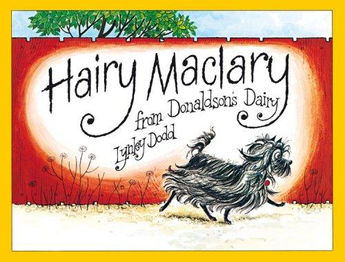 Hairy Maclary From Donaldson's Dairy Mobi (English Edition) Pott Spot