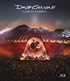David Gilmour: Live at Pompeii-Deluxe Box 2 CD+2 Bluray (Audio CD)