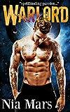 Warlord: A Sci-fi Fantasy Dark Romance (English Edition)