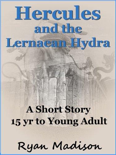 Hercules And The Lernaean Hydra Hercules Labors Book 2