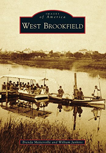 West Brookfield (Images of America) (English Edition)