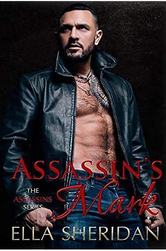 Descargar gratis Assassin's Mark de Ella Sheridan