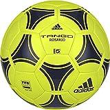 adidas Tango Rosario Trainingsball gelb / schwarz