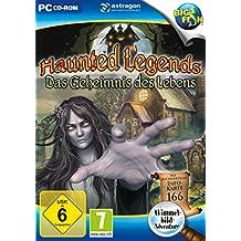 Haunted Legends: Das Geheimnis des Lebens [PC]