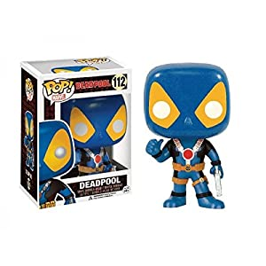 Funko Pop Deadpool (X-Men 20) Funko Pop Marvel