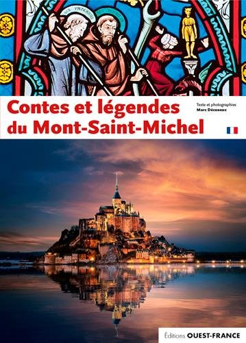 Contes et lgendes du Mont-Saint-Michel