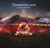 Live at Pompeii [Vinyl LP] - David Gilmour